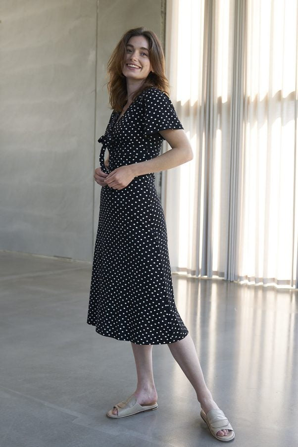WBLSTAR LONG DRESS