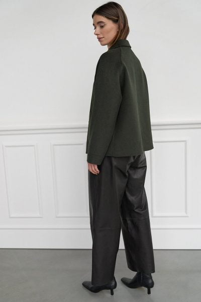 WBLDANIELLE TAILORED WOOL JACK