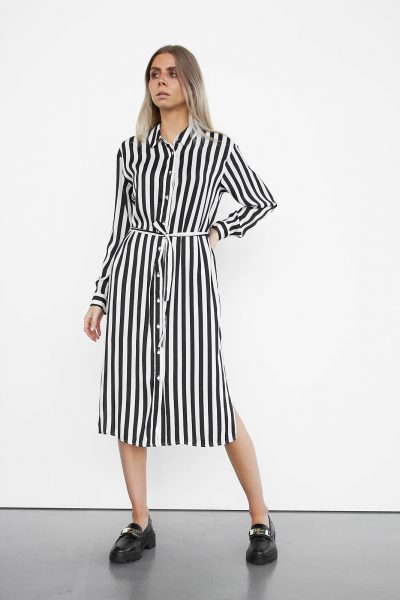 WBLDREW PARIS SHIRT DRESS