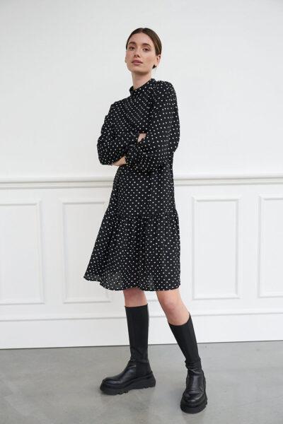 WBLMINDY VIENNA HD DRESS
