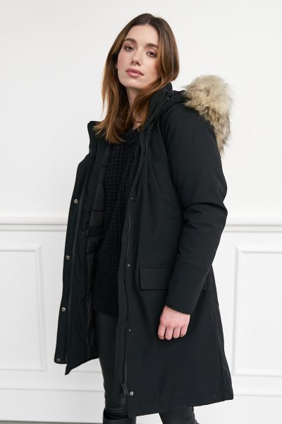 WBLOLIVIA EXPEDITION PARKA