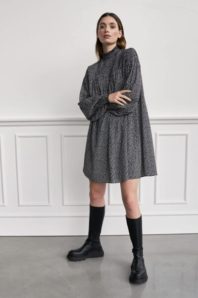 WBLPALOMA SMOCK DRESS