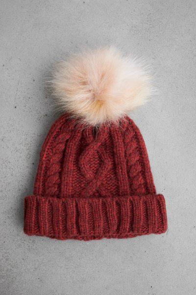 WBLLAURA HAT