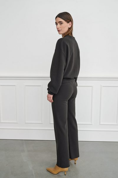 WBLKAROLINE KNIT PANTS