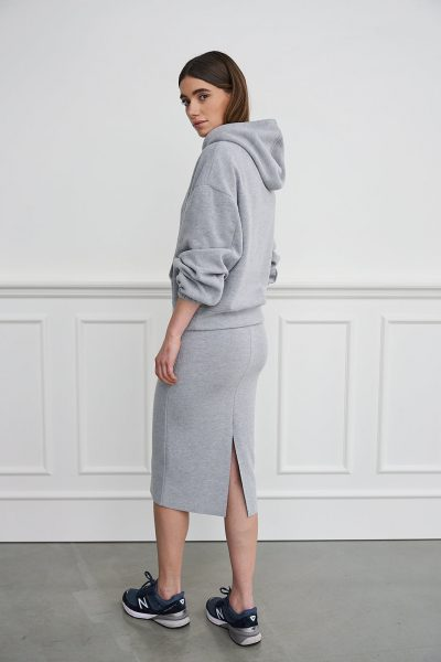 WBLKAROLINE KNIT SKIRT