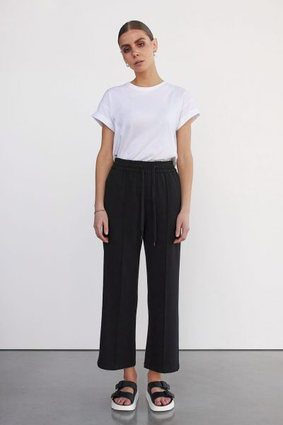 WBLDARLEEN PULL UP PANT
