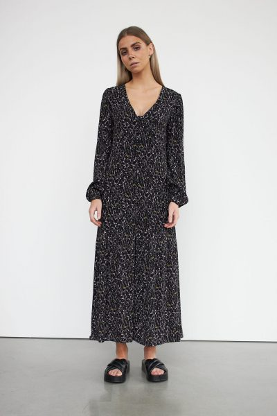 WBLALEXA MAXI DRESS