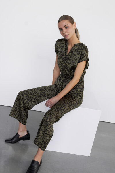 WBLAYA TAILORED JUMPSUIT