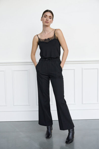 WBLRUBY TAILORED PULL UP PANT