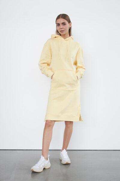 WBLSVEA SWEAT DRESS