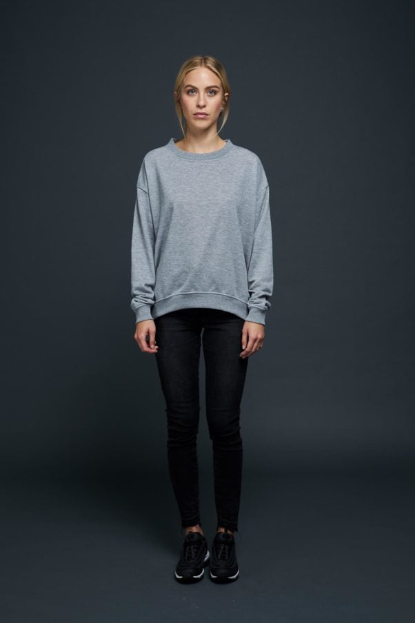 WBLBELL O-NECK SWEAT