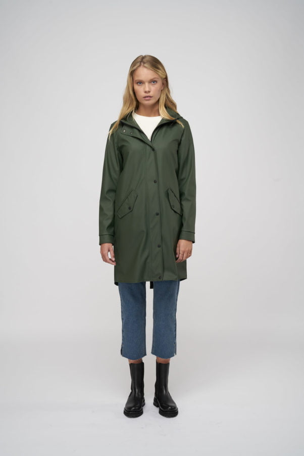 WBLLONDON RAINCOAT