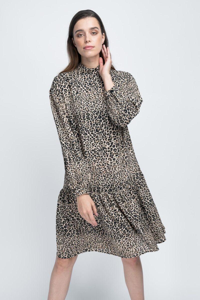 WBLMINDY VIENNA CT DRESS