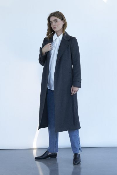 TRANSITION OUTERWEAR