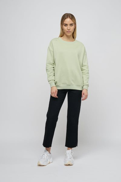 WBLBELLA O-NECK SWEAT