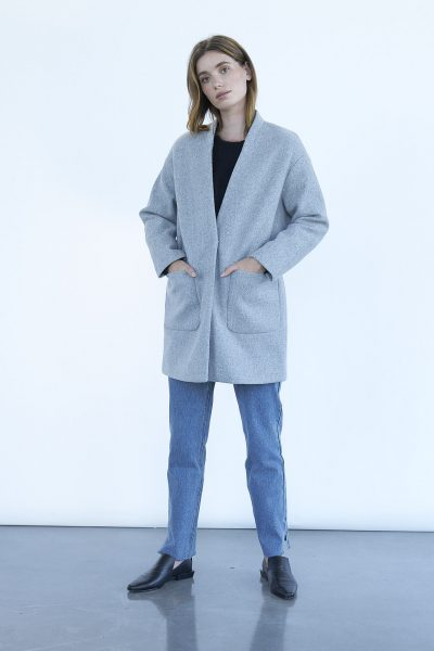 WBLYVONNE TAILORED COAT