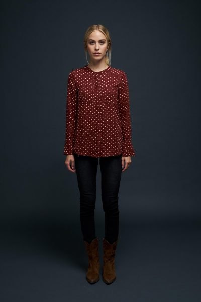 WBLPRIME VIENNA HD TUNIC SHIRT