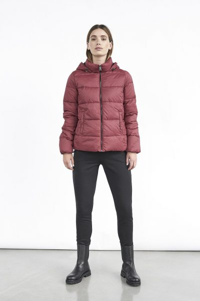 WBLLISA SHORT PUFFER JACKET
