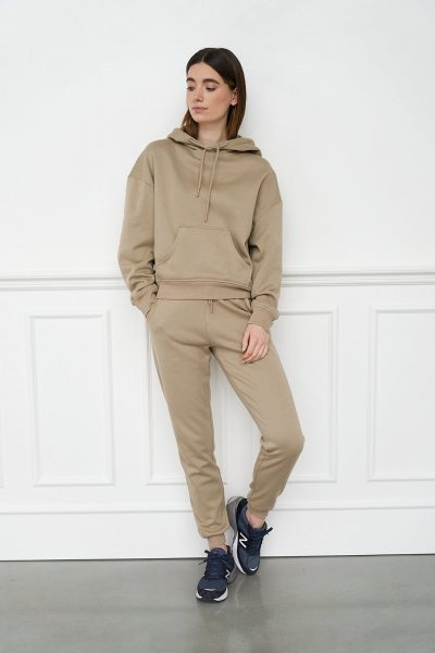 WBLSVEA HOOD SWEAT