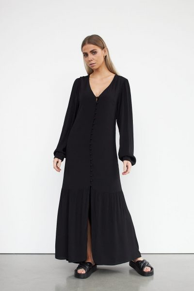 WBLALEXA MAXI DRESS