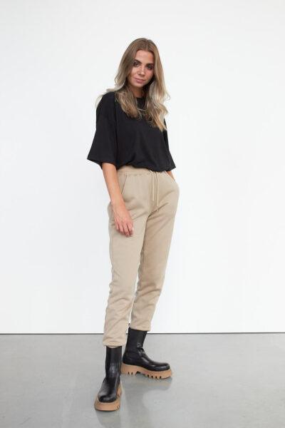 WBLSVEA SWEAT PANTS