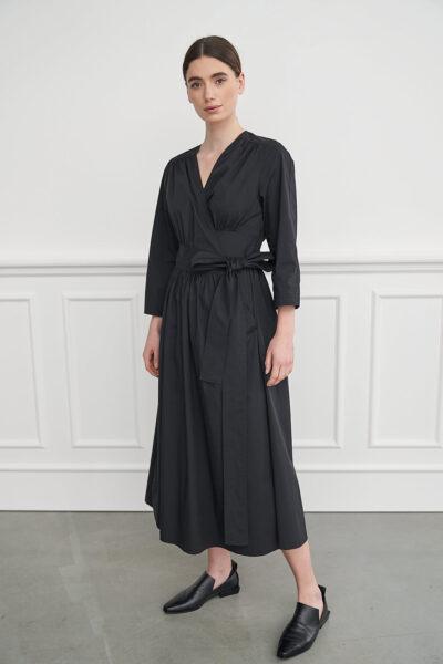 WBLCARMA LONG DRESS